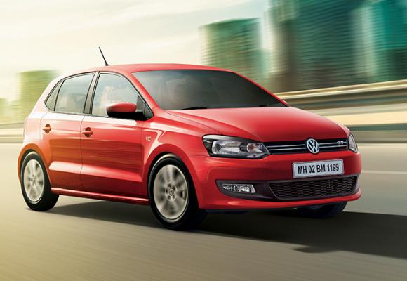 VW launches India's most powerful hatch for Rs 7.99 lakh