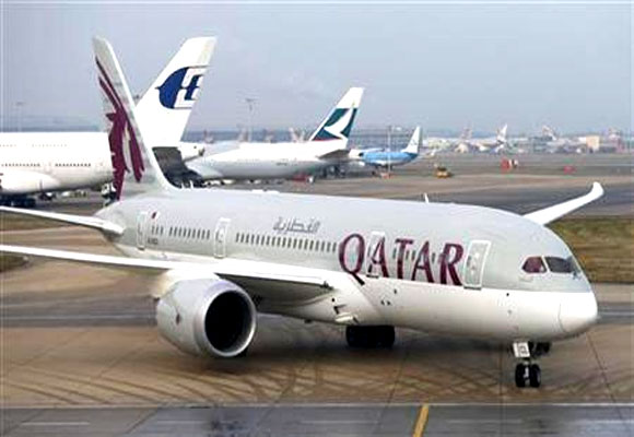 Qatar Airways-IndiGo in code share talks