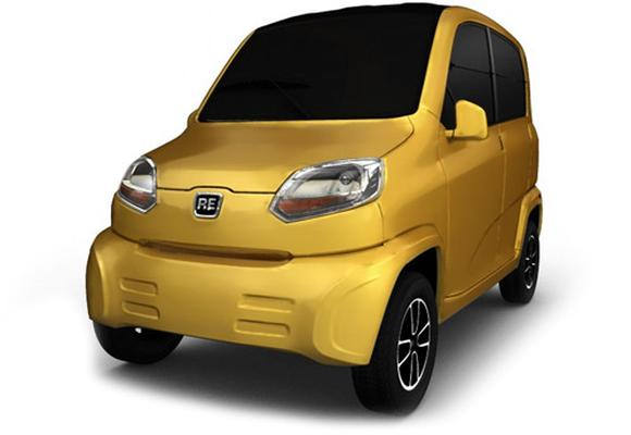Why safety concerns over Bajaj's quadricycle are overblown