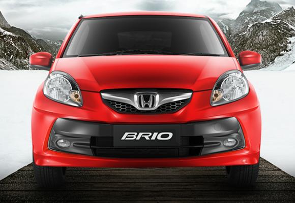 Honda launches new variants of Brio; base model at Rs 4.12 lakh