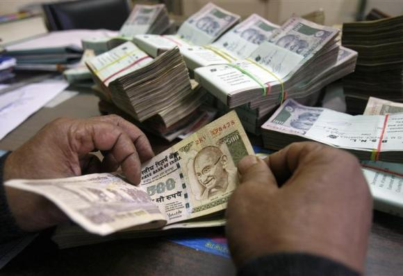 India could soon be heading for a grave economic crisis