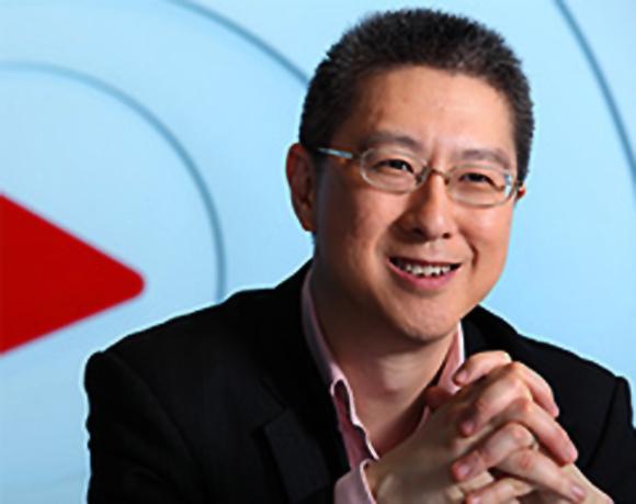 Victor Koo.