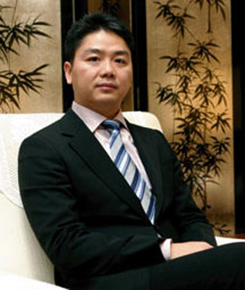 Qiangdong Richard Liu.