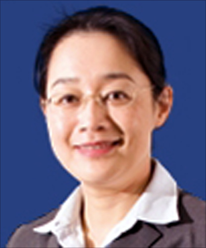 Jennifer Li.