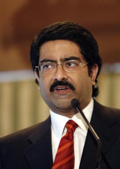 Kumar Mangalam Birla, Chairman of Aditya Birla Group, bought majority stake in Pantaloon Retail.