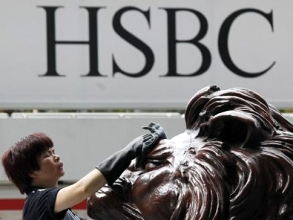 Tax evasion case: HSBC may face 'significant' penalty
