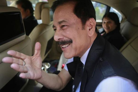 Refunds made by Sahara after Aug 31 'not good': SC