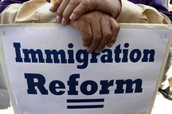 US Senate panel passes Immigration Reform Bill