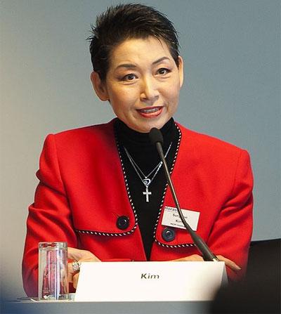 Sung-Joo Kim.