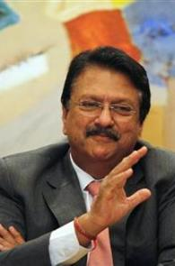 Looking to exit Vodafone next year: Ajay Piramal