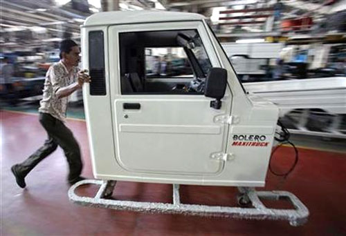 Mahindra Bolero zooms into top five list