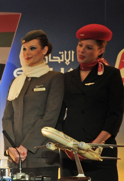 Why Etihad's tickets are more expensive than others'