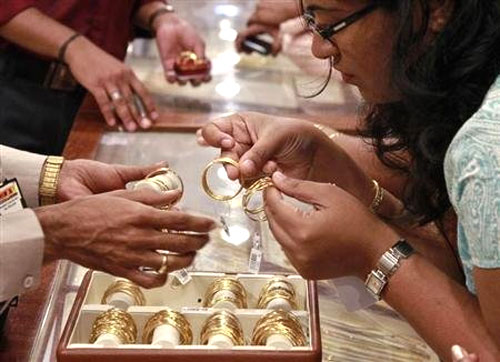 No need to get aggressive on gold this Akshaya Tritiya