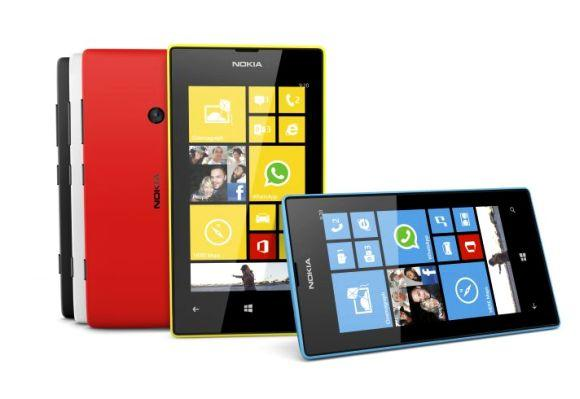 Lumia 520: A good buy if it's your first smart phone