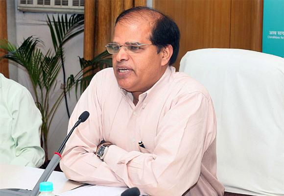 S. Narsing Rao, Chairman, Coal India Limited