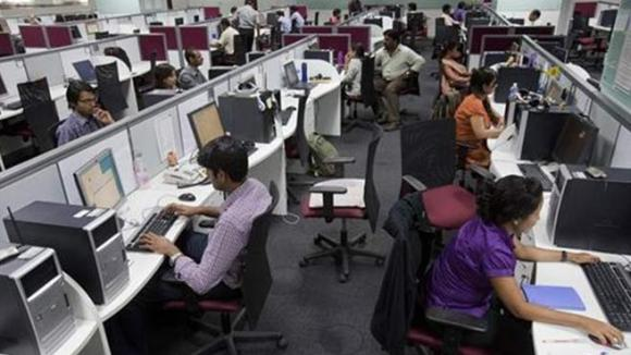 How Capgemini is using India to grow
