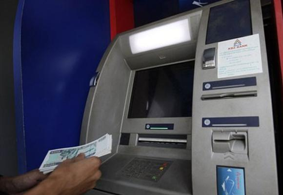 ATM heist: India's IT sector in unwelcome spotlight