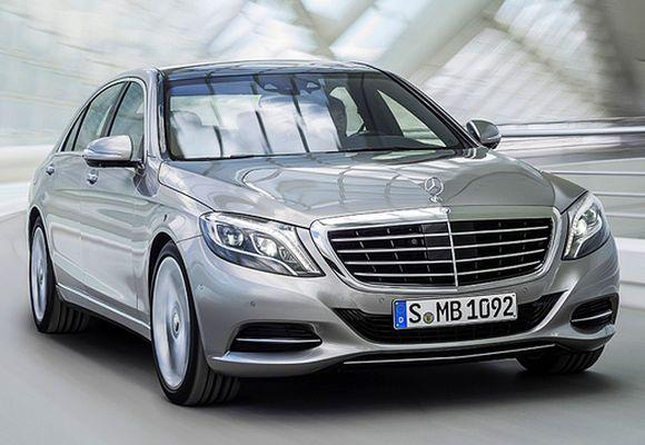 Mercedes adds business-class