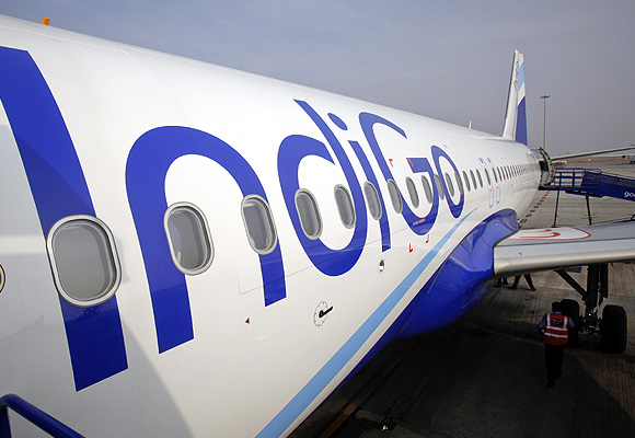 India's biggest airlines: IndiGo is No 1