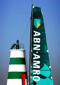 ABN AMRO cuts 400 jobs and prepares for sale