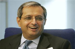 Vikram Pandit, partner to buy JM Financial pie
