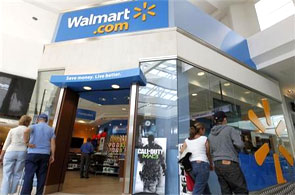 Walmart lobbying case 'closed'