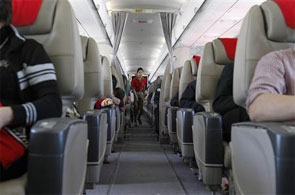 Govt mulls putting cap on preferred seats on airlines