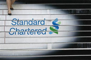 StanChart to acquire Morgan Stanley's private banking arm