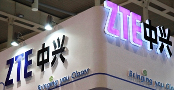 China's ZTE looking at Indian telecom market