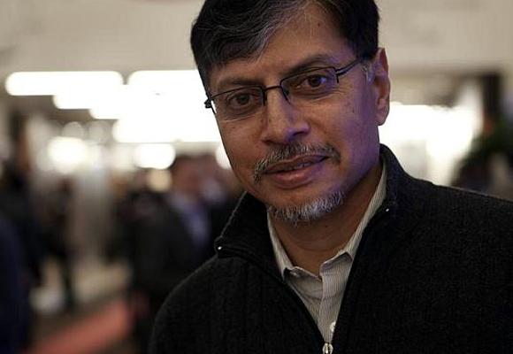 Phaneesh Murthy.