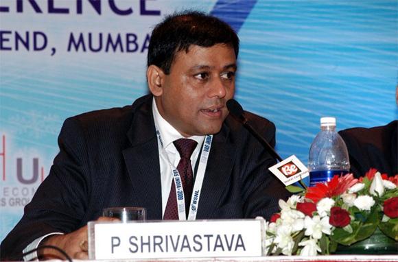 Pradeep Srivastava.