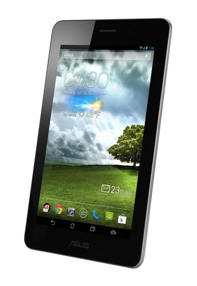 Asus FonePad: For those who seek longer battery life