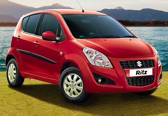 Now, Maruti offers discount on diesel cars
