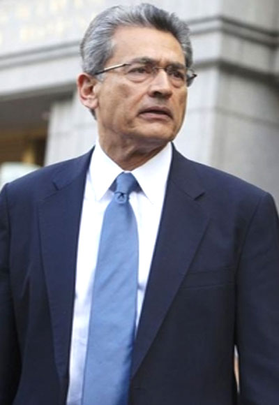 Rajat Gupta seeks re-trial over insider trading case