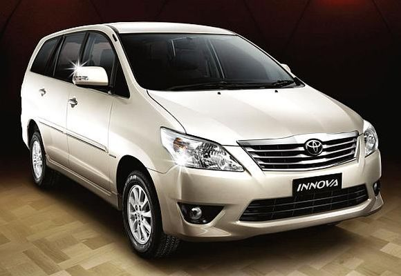Toyota to launch small cars, compact SUVs in India