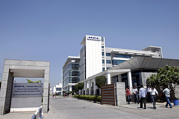 India's IT sector back on track, TCS leads