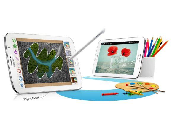 Samsung Galaxy Note 8.0 is not an iPad Mini killer
