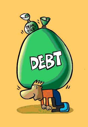 Tips to regularise your debt