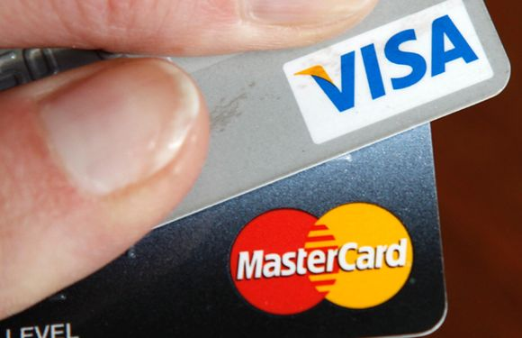 First get rid of credit card balances as you could end up paying 40-50 per cent interest a year.