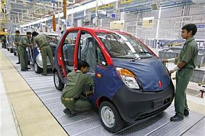 Karnataka To Be The Second Biggest Auto Hub In The South