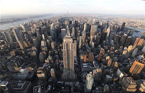 Empire State Building investors approve IPO plan