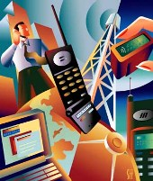Tata Teleservices' 19 GSM licences may be cancelled