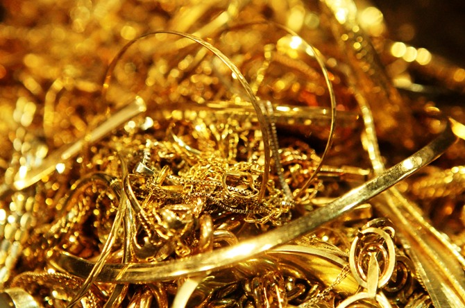 There is a Swiss connection to Indians' craze for gold