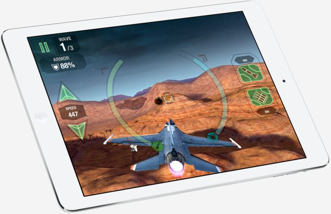 iPad Air: Thinner, faster and the best tablet in the market