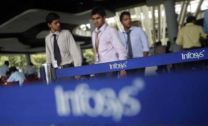 The new Infosys CEO will have to also oversee a major team building exercise across the company.