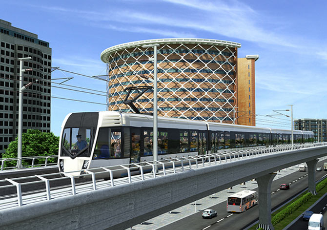 The controversy over Hyderabad Metro