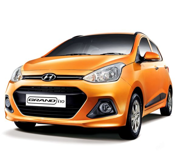 Hyundai launches Grand i10 automatic at Rs 5.95 lakh