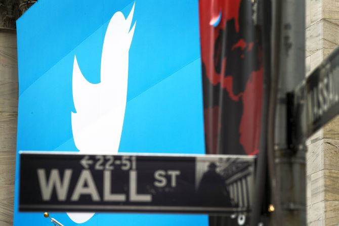Mysterious India-born investor gains big from Twitter IPO