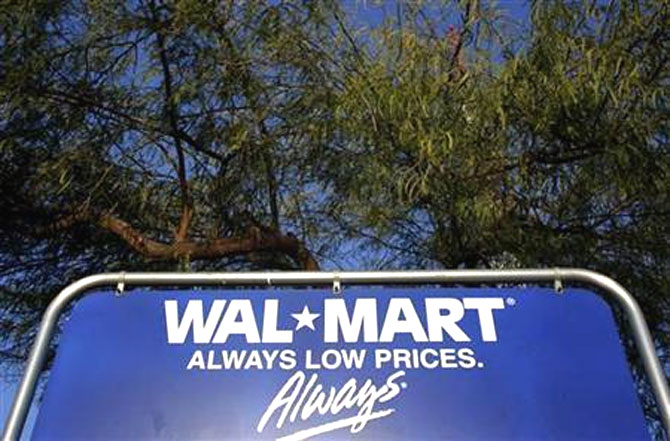 The world's largest retail chain Walmart, which began its two-city e-commerce pilot earlier this month, for instance, plans to roll out pan-Indian operations of its wholesale online venture around October.