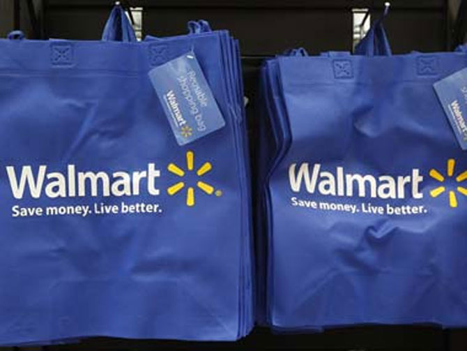 The FDI tiff: No love lost between India and Walmart?